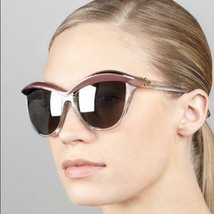 """Christian Dior rare """"Demoiselle 1"""" Sunglasses"""